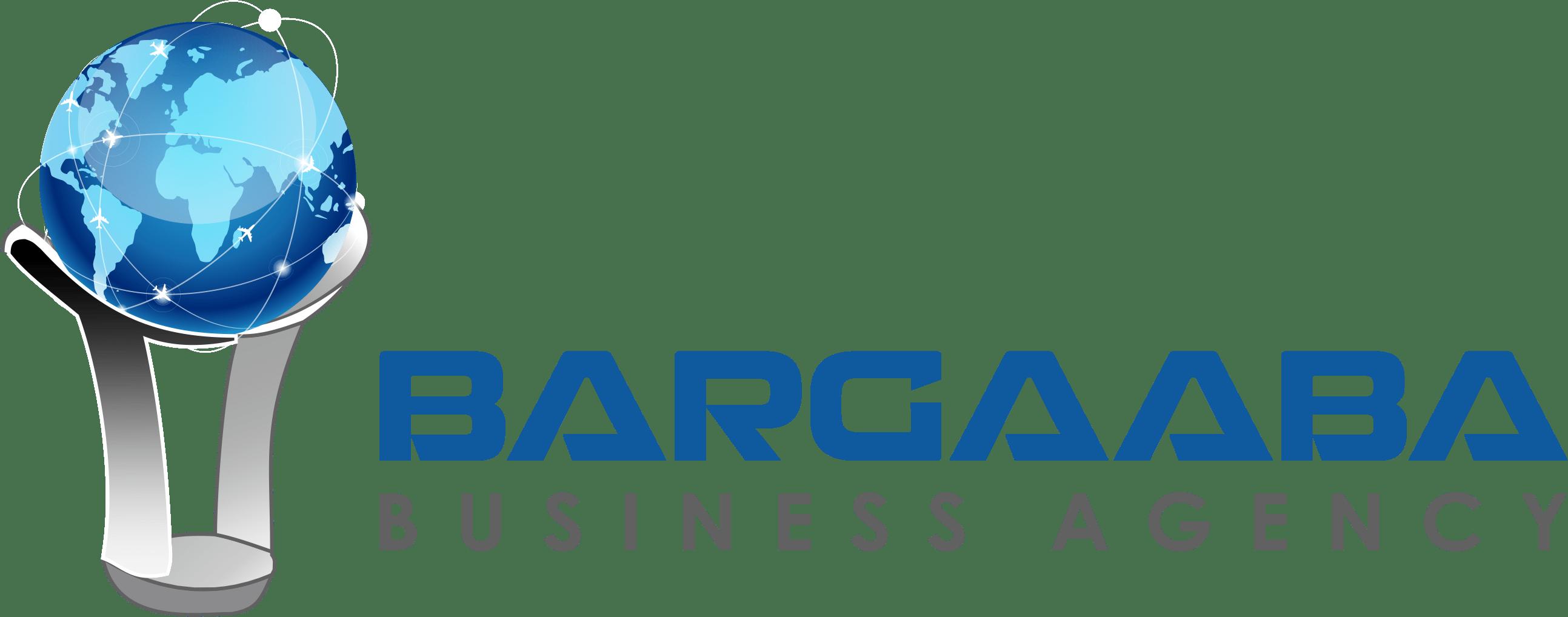 Bargaaba Business Agency