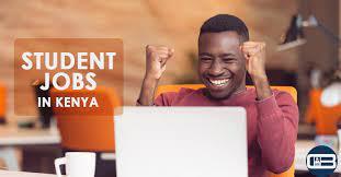 logistics jobs in kenya